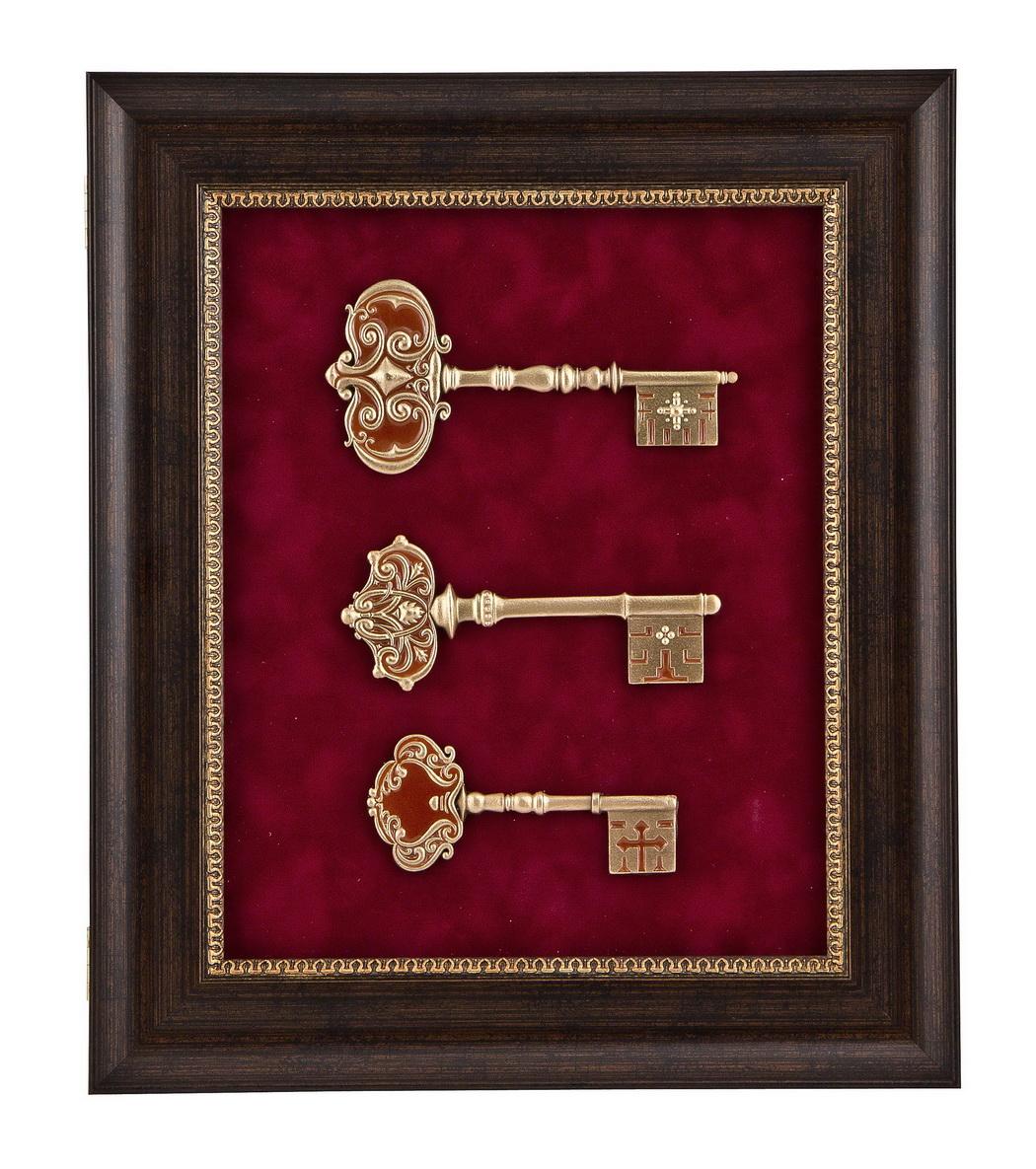 Что символизирует ключница в подарок