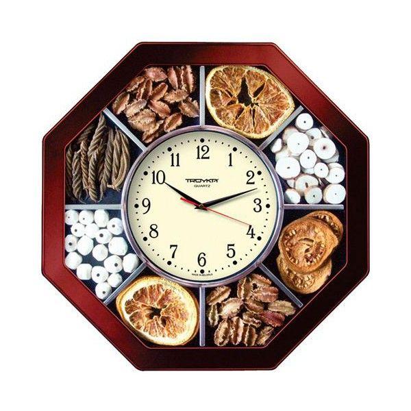 Часы в кухню