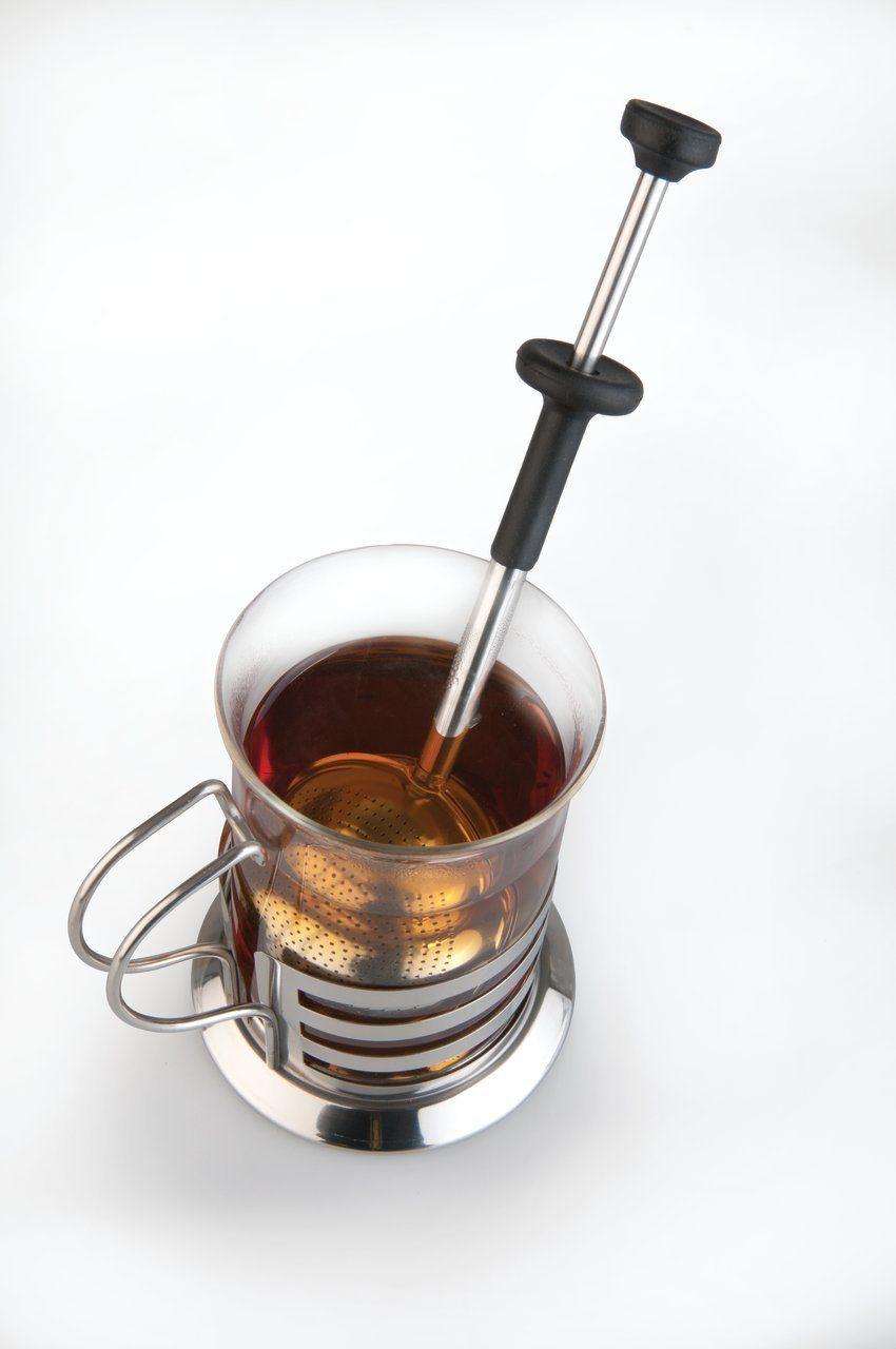 Стихи к подарку ситечко для чая 1