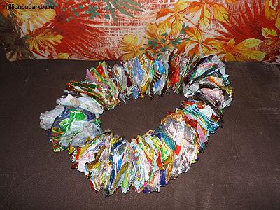 Поделка из гавайских