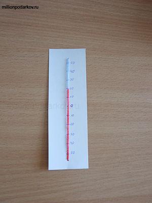 Домашний термометр своими руками 70