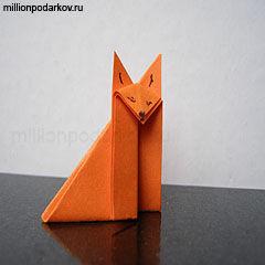 Какие поделки можно сделать из бумаги ножниц