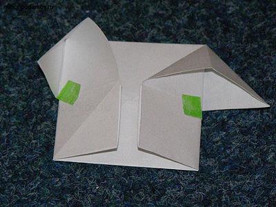 Поделки из бумаги клея и ножниц своими