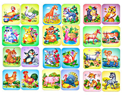 Картинки для детей домашние животные для детского сада