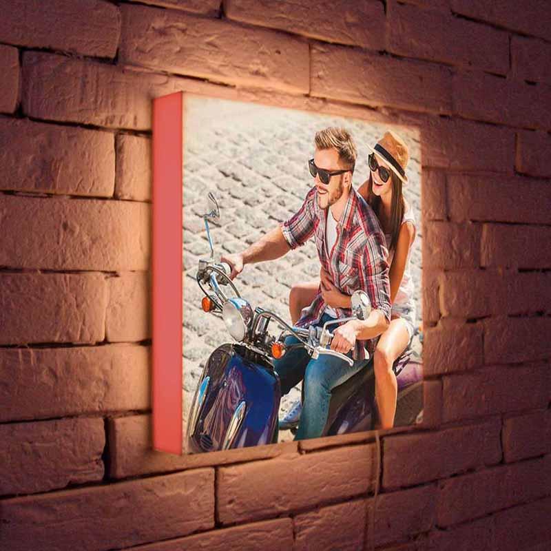 сузуки светильник с фотографиями на заказ радующие