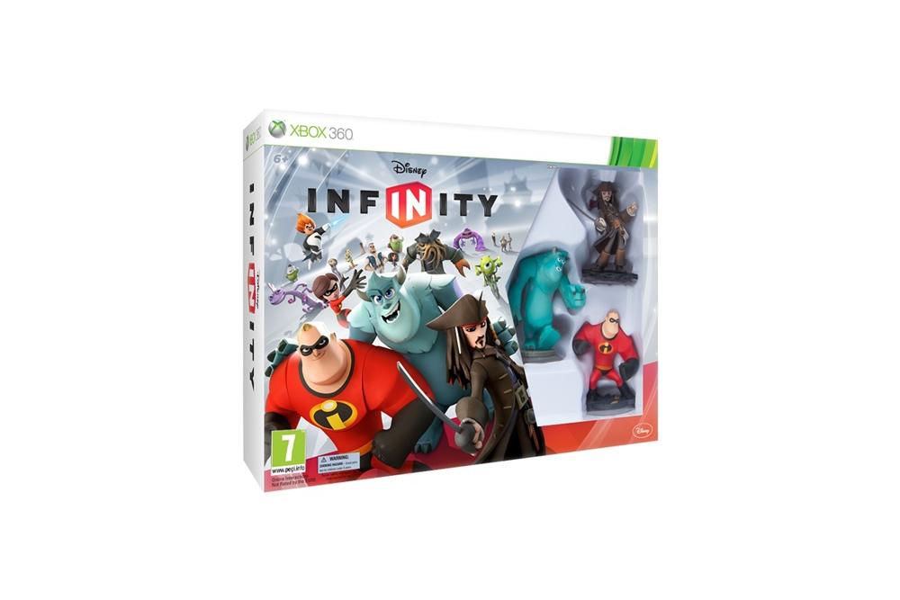 disney infinity xbox 360 - HD1685×1124