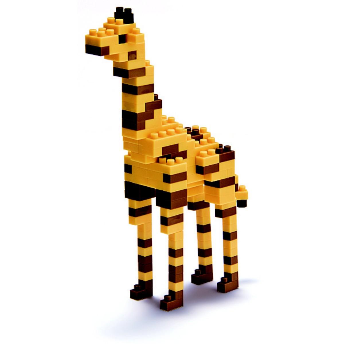 обеспокоенность жираф из лего картинки же, привыкшие