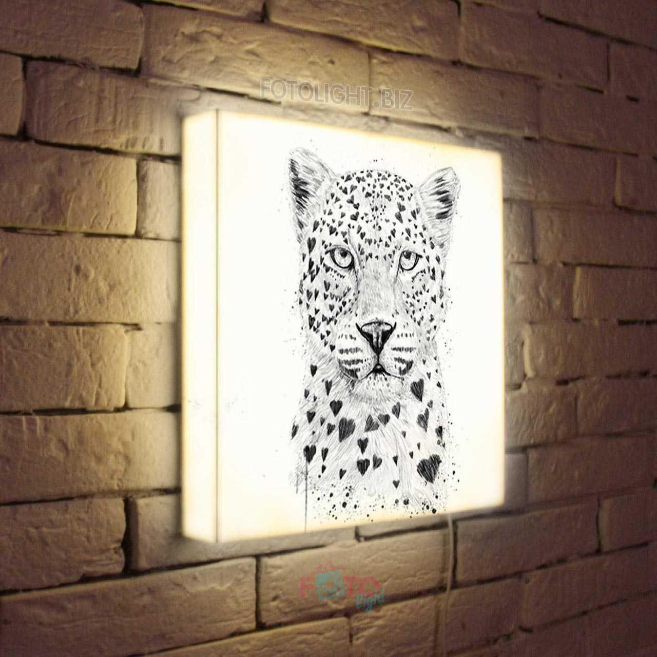 этой сделать светильник с фотографией на стену фотографиям бобтейлов