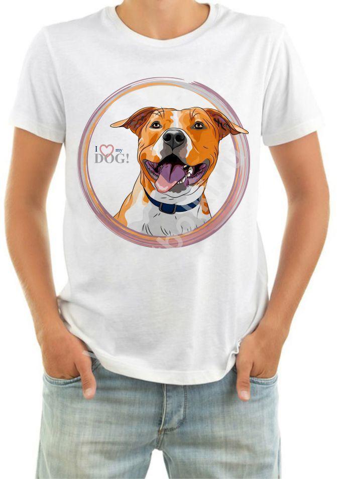 Заказ футболок с картинкой