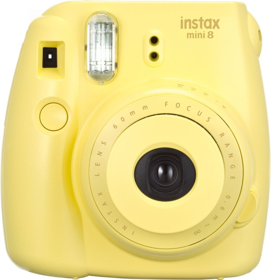 Фотоаппарат мгновенной печати сколько стоит пленка