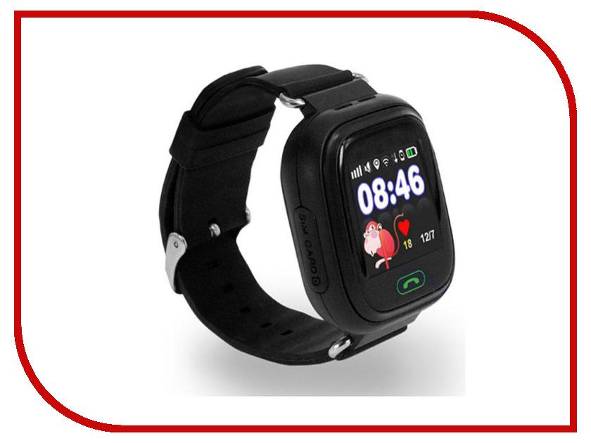 Купить умные часы с gps трекером