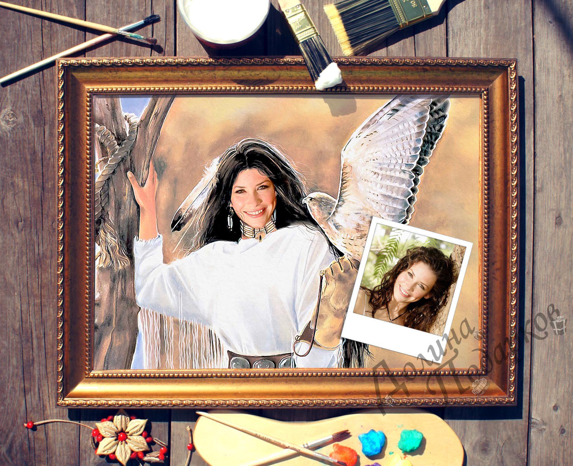 очаровательный малыш изготовление картин из фото москва корея для