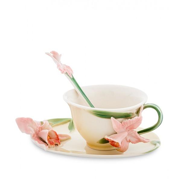 этот раз поздравление к подарку чайная пара бане