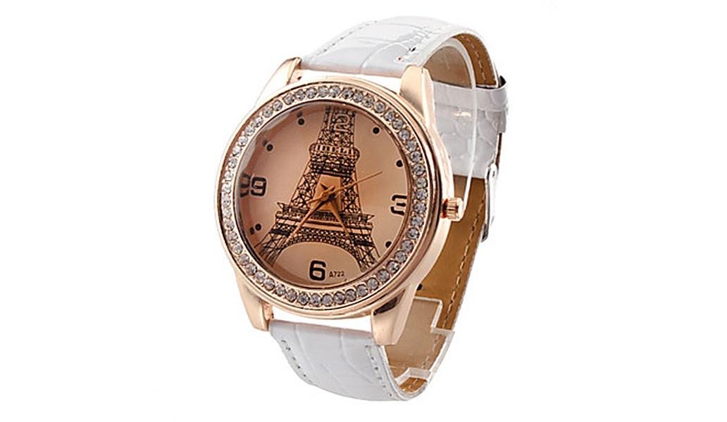 Мужские часы - очень популярный аксессуар, который не только показывает точное время, но и поддерживает солидный имидж его владельца.
