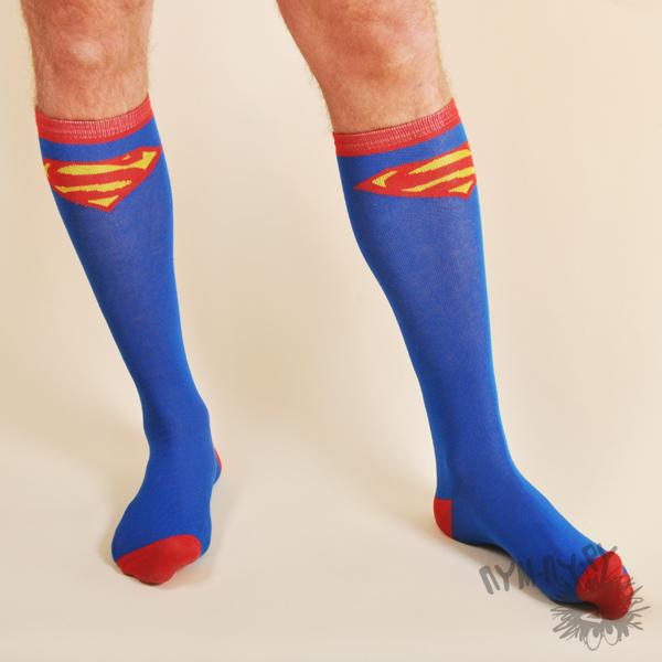 Открытка с носками