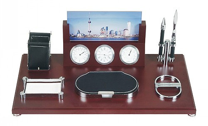 Настольный набор 24*46 см. 7259422 купить в Москве: цены и отзывы - Миллион Подарков