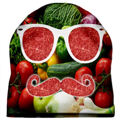 Овощная Подушка Диета.