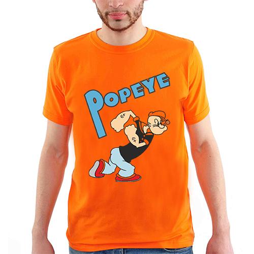 футболка папай моряк в казино