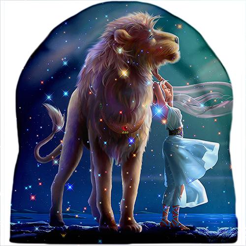 картинки водолея и льва интересно